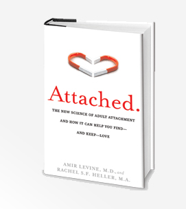Attached Book Cover